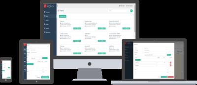 logbox logo, soft programari, soft saloane, programari online